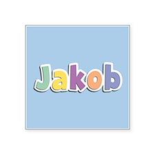 Jakob Spring14 Sticker