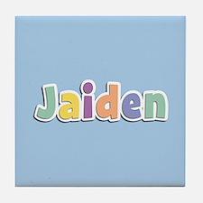 Jaiden Spring14 Tile Coaster
