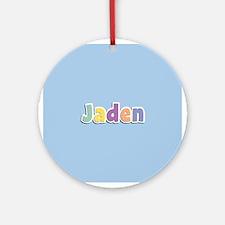 Jaden Spring14 Ornament (Round)