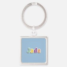 Jade Spring14 Keychains