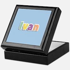 Ivan Spring14 Keepsake Box