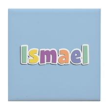 Ismael Spring14 Tile Coaster