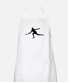 Discgolf player Apron