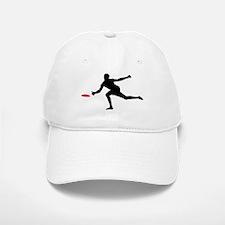 Discgolf player Baseball Baseball Cap