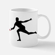 Discgolf player Mug