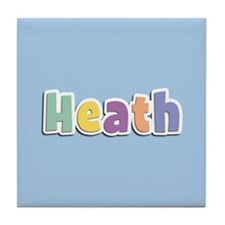 Heath Spring14 Tile Coaster