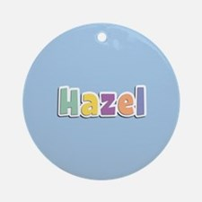 Hazel Spring14 Ornament (Round)