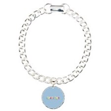 Gretchen Spring14 Bracelet
