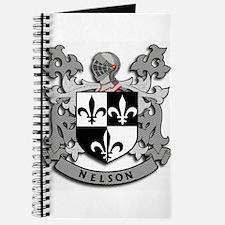 Nelson Journal