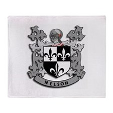 Nelson Throw Blanket