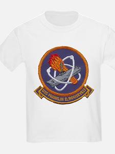 USS FRANKLIN D. ROOSEVELT T-Shirt