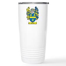Nichols Travel Mug