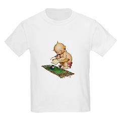 KEWPIE POET T-Shirt