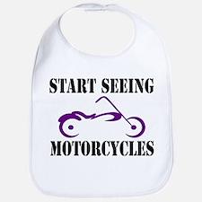 Unique Motorcycles Bib