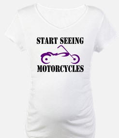 Unique Motorcycles Shirt