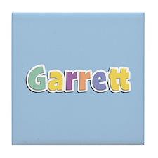 Garrett Spring14 Tile Coaster