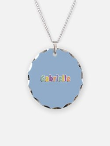 Gabrielle Spring14 Necklace