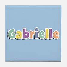 Gabrielle Spring14 Tile Coaster