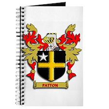 Patton Journal