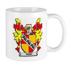 Perry Mugs