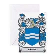 Phillips Greeting Cards