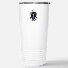 mass Travel Mug