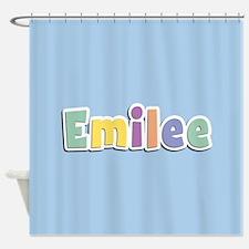 Emilee Spring14 Shower Curtain