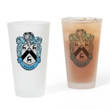 Rogers Drinking Glass
