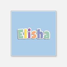 Elisha Spring14 Sticker