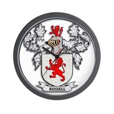 Russell Wall Clock
