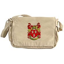 Ryan Messenger Bag