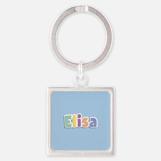 Elisa Spring14 Keychains