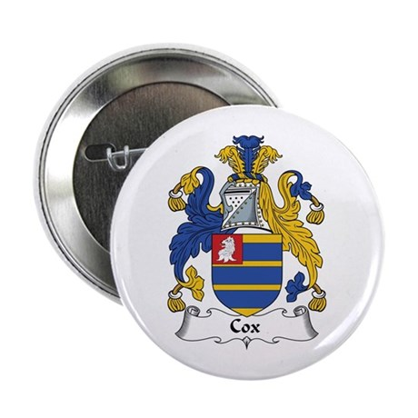 """Cox 2.25"""" Button (100 pack)"""