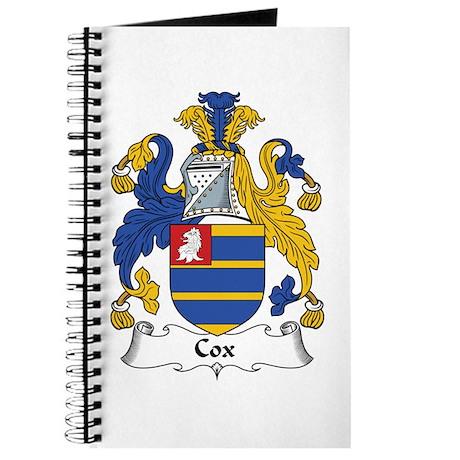Cox Journal