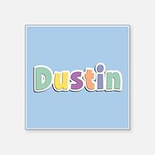 Dustin Spring14 Sticker