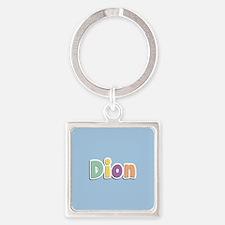 Dion Spring14 Keychains