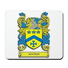 Watson Mousepad