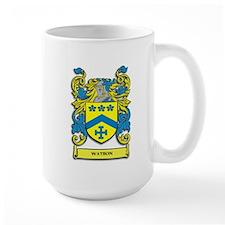 Watson Mugs