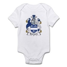 Barnard I Infant Bodysuit