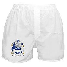 Barnard I Boxer Shorts