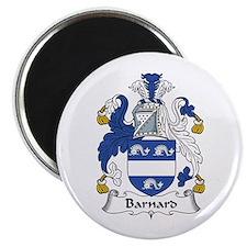 """Barnard I 2.25"""" Magnet (10 pack)"""