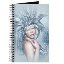 Winter Queen Journal