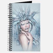 Winter Queen Journal