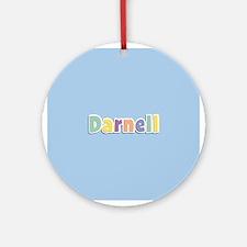 Darnell Spring14 Ornament (Round)