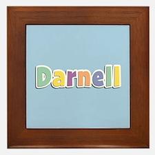Darnell Spring14 Framed Tile