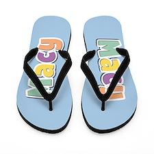 Macy Spring14 Flip Flops