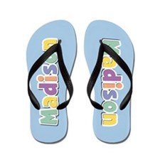 Madison Spring14 Flip Flops