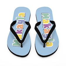 Makayla Spring14 Flip Flops