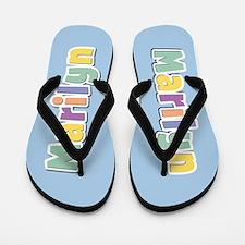 Marilyn Spring14 Flip Flops