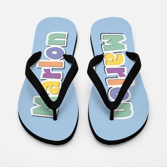 Marlon Spring14 Flip Flops